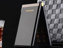 Мобильный телефон Tkexun M2-c black 2 sim