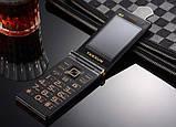 Мобильный телефон Tkexun M2-c black 2 sim, фото 5