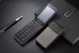 Мобильный телефон Tkexun M2-c black 2 sim, фото 7