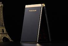 Мобильный телефон Tkexun M2-c gold 2 sim