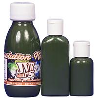 JVR Revolution Kolor, opaque sap green #123,60ml