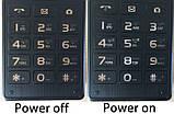 Мобильный телефон Tkexun M2-c black 2 sim, фото 8