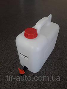 Канистра для воды 10 литров ( с краном ) ( MG99913 )