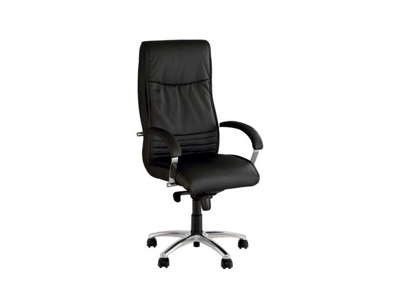 Кресло руководителя OSTIN (Остин) steel MPD AL68