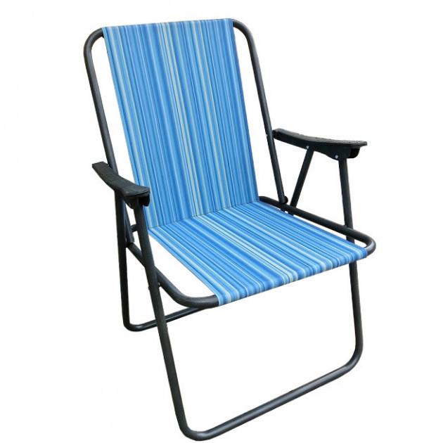 Розкладне крісло Best Buy Фідель Смужка (РК-213453557772)
