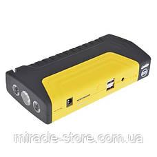 Автомобильное пуско-зарядное устройство Jump Starter (50800 мАчmAh) c защитой, фото 2