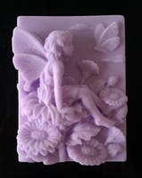 """Мыло """"Цветочная фея"""", фото 1"""