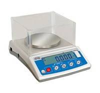 Весы лабораторные WLC-0,2/C/1, фото 1