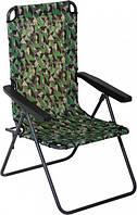 Кресло-шезлонг Best Buy Эко камуфляж (РК-2455579905)