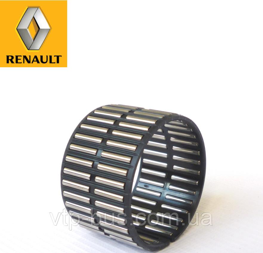 Подшипник КПП игольчатый (42x47x30) на Renault Trafic / Opel Vivaro (2001-2014) Renault (оригинал) 8200117772