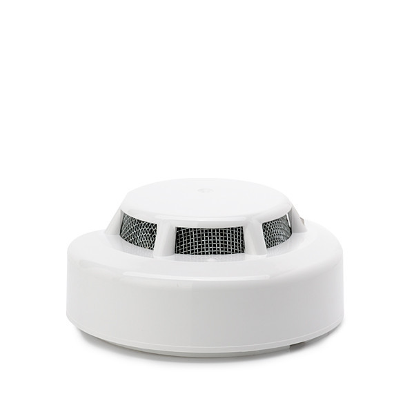 Б/У Дымовой извещатель Электронмаш ИПК-8 постоянное отслеживания уровня оптической плотности воздуха