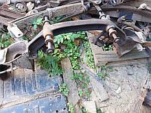 Балка передняя голая   ГАЗ 2410 Волга старого образца 3102 31029 3110 31105 бу
