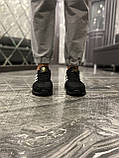 Женские кроссовки Adidas Iniki Black White, женские кроссовки адидас иники, жіночі кросівки адідас інікі, фото 8