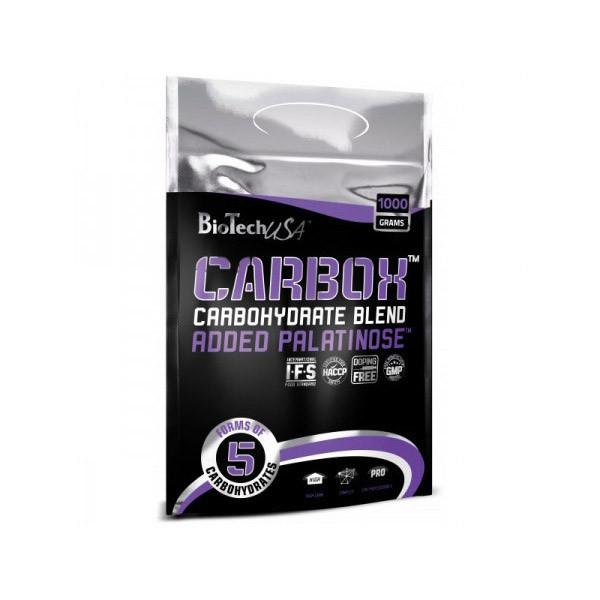 Карбо (углеводы) BioTech CarboX (2 kg)