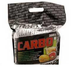 Карбо (углеводы) FitMax Carbo (3 kg)