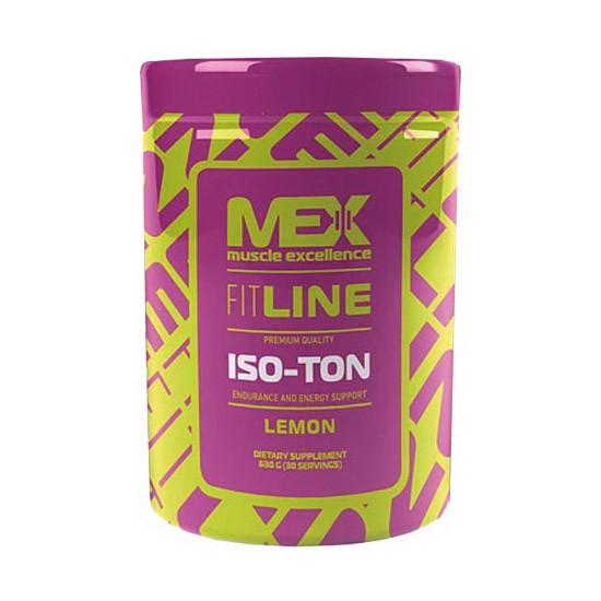 Изотоник MEX ISO-TON 630 g