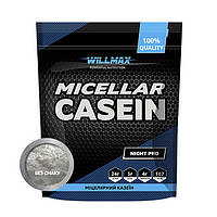 Протеин казеиновый Willmax Micellar Casein 900 g