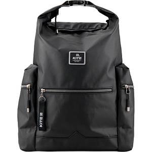 Міський рюкзак Kite City K20-978L-1 чорний