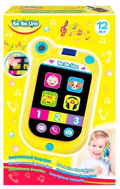 Интерактивный смартфон, Bebelino