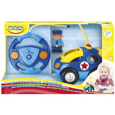 Моя первая полицейская машина, Bebelino