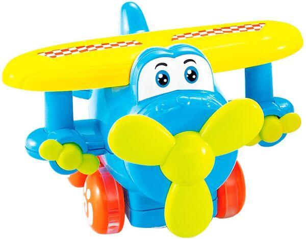 Инерционный самолетик, Bebelino