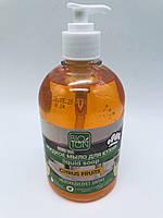 Жидкое антибактериальное мыло для кухни, 500 мл, Family Ideal