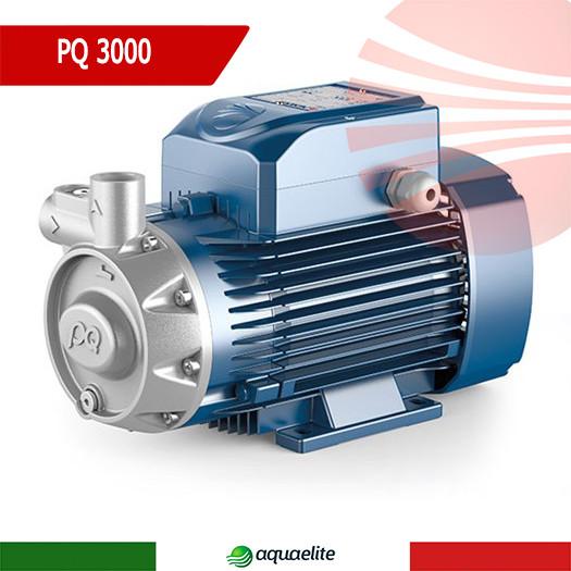 Насос Pedrollo PQ 3000 высоконапорный (Италия)