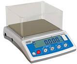 Весы лабораторные WLC-0,2/C/1, фото 3