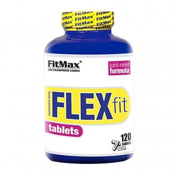 Комплекс для суставов и связок FitMax Flex Fit (120caps)