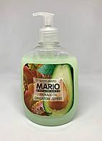 """Крем-мыло """"Марио"""" 0,3л.доз.Авокадо (24шт. / Уп.)"""