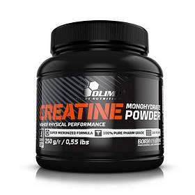 Креатин моногидрат Olimp Creatine powder (250 g)