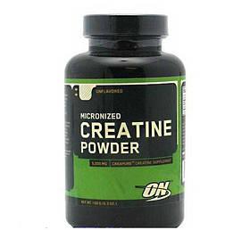 Креатин моногидрат Optimum Nutrition Creatine (150 g)