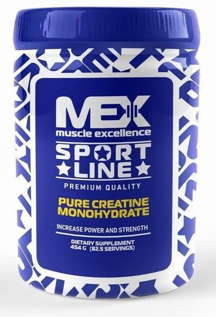 Креатин MEX Pure Creatine (454 g)
