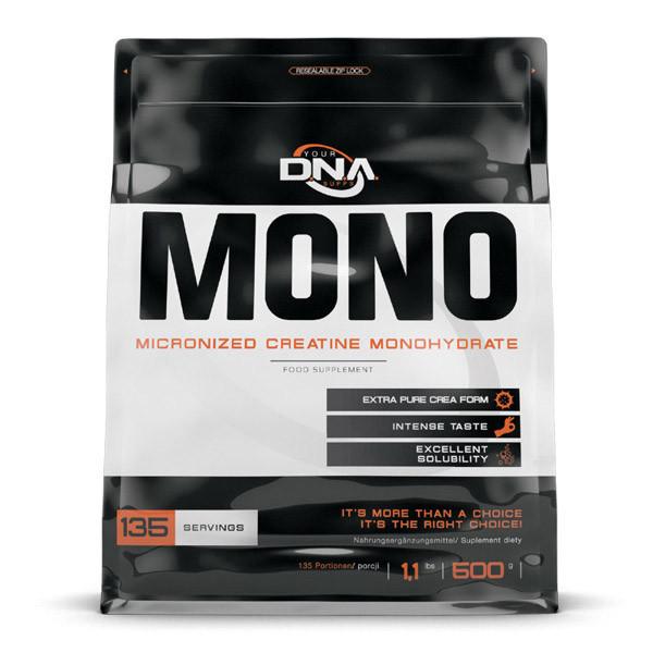 Креатин моногидрат DNA Supps (OLIMP) Mono (500 g)