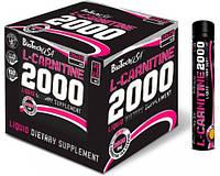 Л-Карнитин BioTech 2000 mg L-Carnitine ( 20x25 ml)