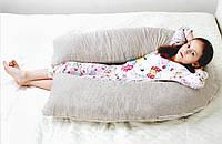Подушка для беременных и детей U-280 ТМ БиоПодушка