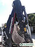 ЕКСКАВАТОР-НАВАНТАЖУВАЧ HIDROMEK 102B [6810 м/г] [2016], фото 7
