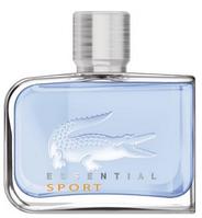 Lacoste Essential Sport edt 125 ml. лицензия Тестер