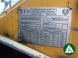 МІНІ НАВАНТАЖУВАЧ JCB ROBOT 170 [1 205 мг] [2003], фото 5
