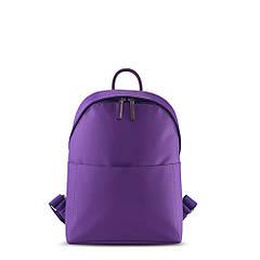 Рюкзак Remax Double 605 Bag Purplе (6954851275589)