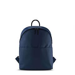 Рюкзак Remax Double 605 Bag Dark Blue (6954851275565)