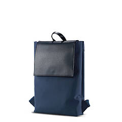 Рюкзак Remax Double 603 Bag Dark Blue (6954851275497)