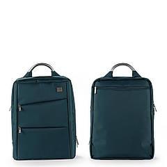 Рюкзак Remax Double 565 Digital PC Bag Blue (6954851269809)