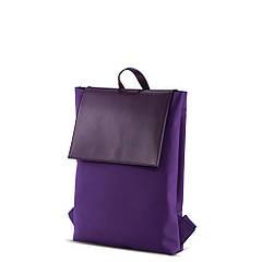 Рюкзак Remax Double 603 Bag Purple (6954851275510)
