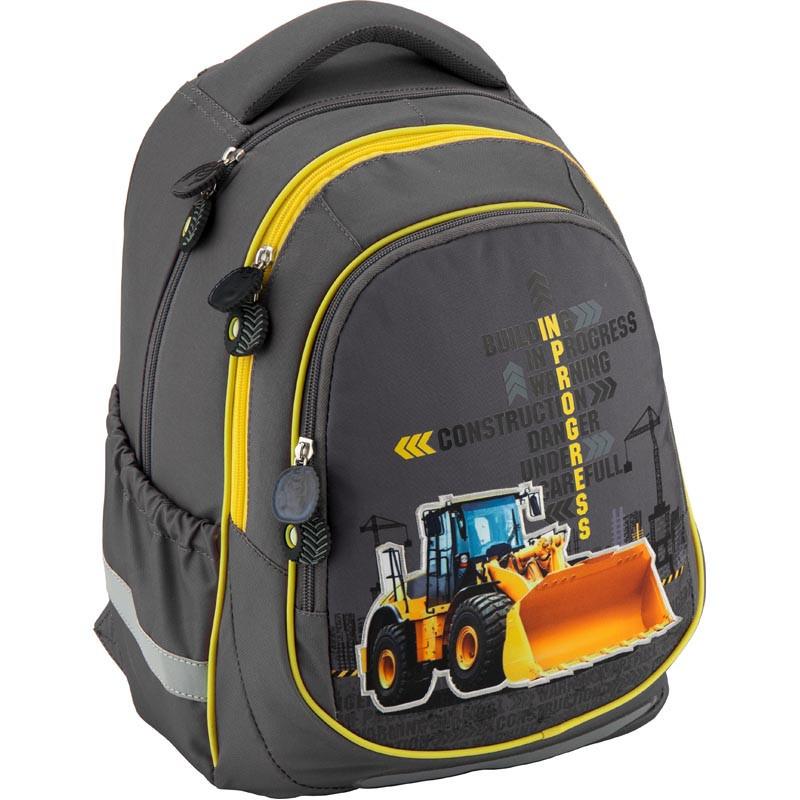 Рюкзак школьный полукаркасный Kite (K18-700M-1)
