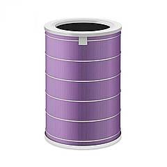 Фильтр для очистителя воздуха Xiaomi Mi Air Purifier Filter Antibacterial MCR-FLG Purple (SCG4011TW)
