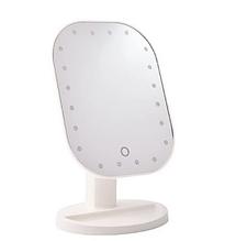 Дзеркало для макіяжу з LED підсвічуванням Cosmetie Mirror HH071 20LED
