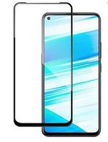 Защитное стекло Vivo Z5x Full Cover (Mocolo 0.33 mm)