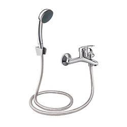 Смеситель для ванны Lidz (CRM)-16 37 006 01