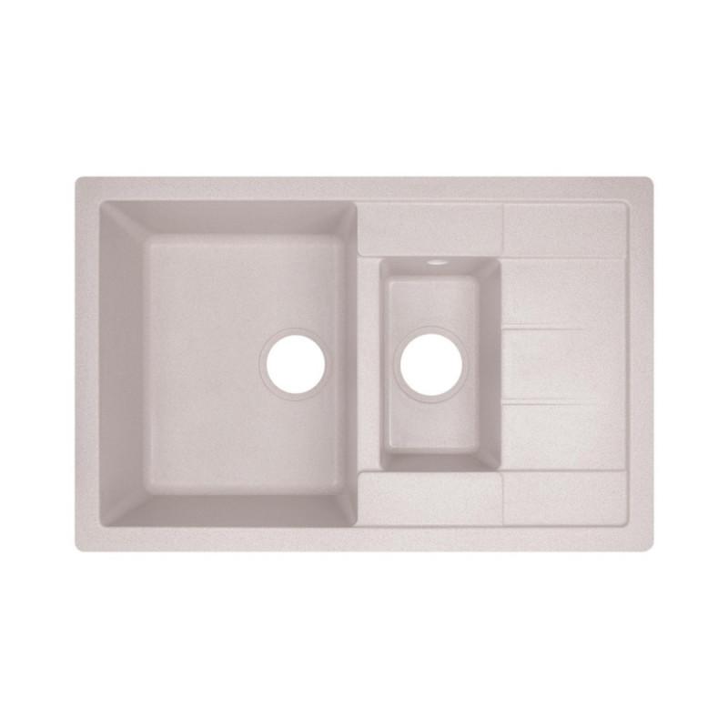 Кухонная мойка Lidz 780x495/200 COL-06 (LIDZCOL06780495200)
